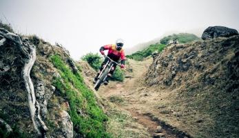 Madeira ideální místo k tréninku