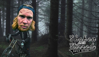 Video: Shaken and Stirred - Makken