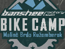 Pozvánka na Banshee Bikes Factory Team Bike camp Malino Brdo