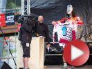 Světový pohár ve sjezdu ukončil sezónu v Meribelu