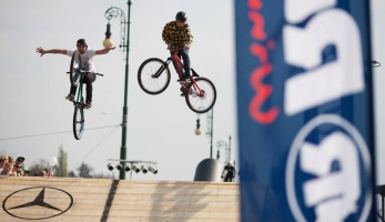 Video: Speed and Style Open Challenge