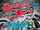 Pozvánka na 1. závod Meatfly 3DH CUP 2014 v Meziboří