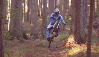 Video: Martin Mikulenka - Autumn 2014
