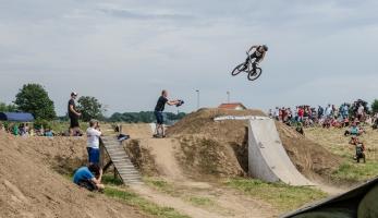 Report: Crazy jump 2014