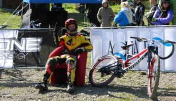 První kolo Slovenského poháru očima jezdců Specialized CZ