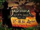 Akce roku Marosana End of the Season bude v říjnu