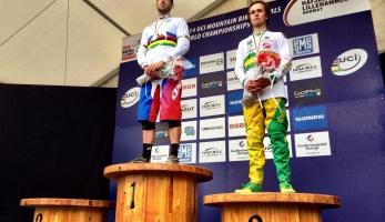 Report: MS Hafjell - Mulally bez řetězu na 4. místě
