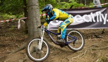 Pozvánka: Moravsko-Slovenský Elitebikes DH Cup - Kouty nad Desnou