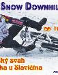 Snow DH Sprint Petrůvka již tento víkend