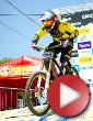 První zastávku City Downhill World Tour vyhrál Filip Polc