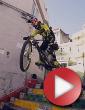 Video: Polc se připravuje na první City Downhill World Tour