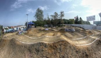 Report: Pumptrack race Odolena Voda 2014