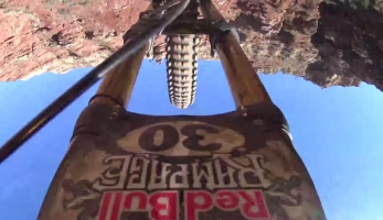 Video: Red Bull Rampage 2014 - highlights podruhé