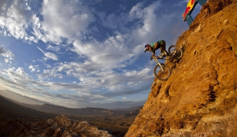 Video: Red Bull Rampage 2014 - s novou tratí