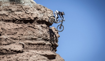 Video: Red Bull Rampage 2014 - highlights