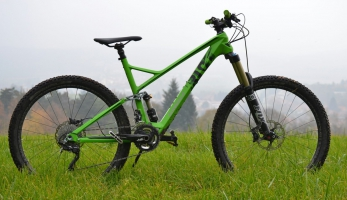 Test: Ghost Riot LT 8 Lector