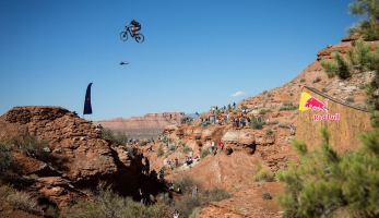 Video: Road to Rampage #1