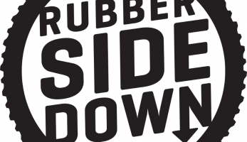 Video: Rubber Side Down s Maxxisem v Meribelu
