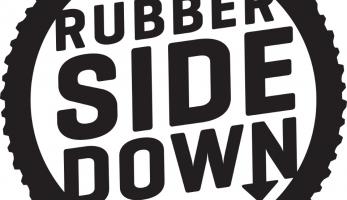 Video: Rubber Side Down s Maxxisem ve Mont Sainte Anne a Windhamu