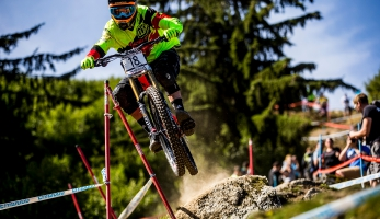 Video: rekapitulace roku 2014 týmu GSTAAD-SCOTT