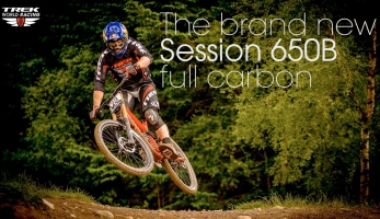 Video: představení Trek Session 650B full carbon