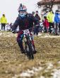 Report: DH sprint Petrůvka 2014