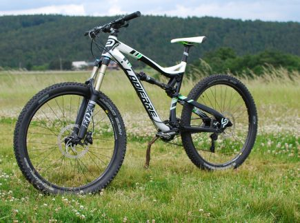 Test: Lapierre Spicy 327