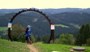 Spotcheck: Bikepark Kyčerka