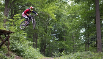 Spotcheck: Antidote bikepark