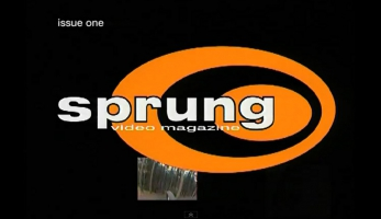 Video: video série Sprung kompletně online