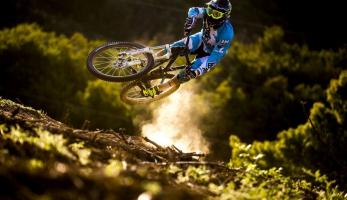 Video + foto: SR-Suntour Season Highlights