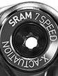 SRAM X01 DH - Sram přináší první striktně DH sadu!