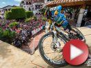 FInále City Downhill World Tour v Taxco