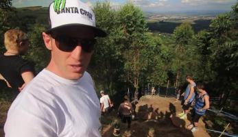 Video: This is Peaty - headcam z Pietermaritzburgu
