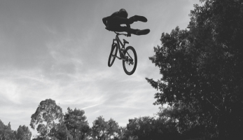 Beyond The Bike: Tyler McCaul