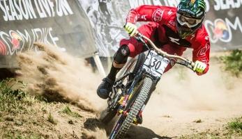 Navnadění: iXS Downhill Cup a 4X Pro Tour Val di Sole