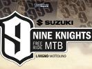 Wanna be a Knight - šance jak se utkat s nejlepšími na Suzuki Nine Knights