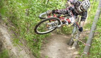 Report: WBS Bike and Music Fest Bučovice 2014