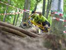 Report: Hrbáček servis Wood Bike Series - Bikerally Slopné