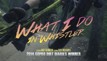Video: Co dělám ve Whistleru?