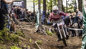 Report: Diverse Downhill Contest Wisla - očima a slovem fotografa