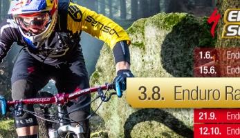 Pozvánka:  Enduro Race Zadov
