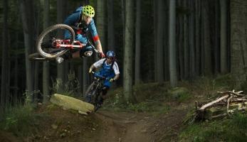 Fotogalerie: ,ZAM 3 - Gaspi a Geoff Gulevich v ČR