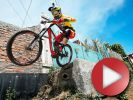 Video: Downhill Urbano Talcahuano Industrial