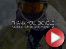 Video: Thank You, Bicycle