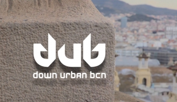 Video: Down Urban Barcelona 2015