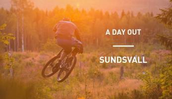 Video: Jon Bokrantz - A Day Out
