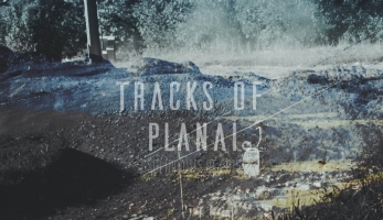 Video: OSM minutes of 2015 - TRACKS OF PLANAI