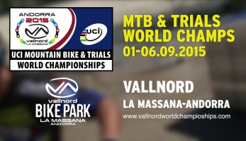 Video: dráha Mistrovství světa ve Vallnordu