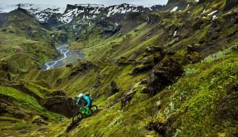 Video: fantastické ježdění na Islandu